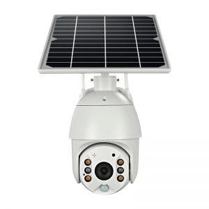 Соларна IP 4G камера за лов
